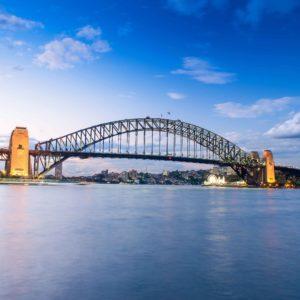 Sydney north shore