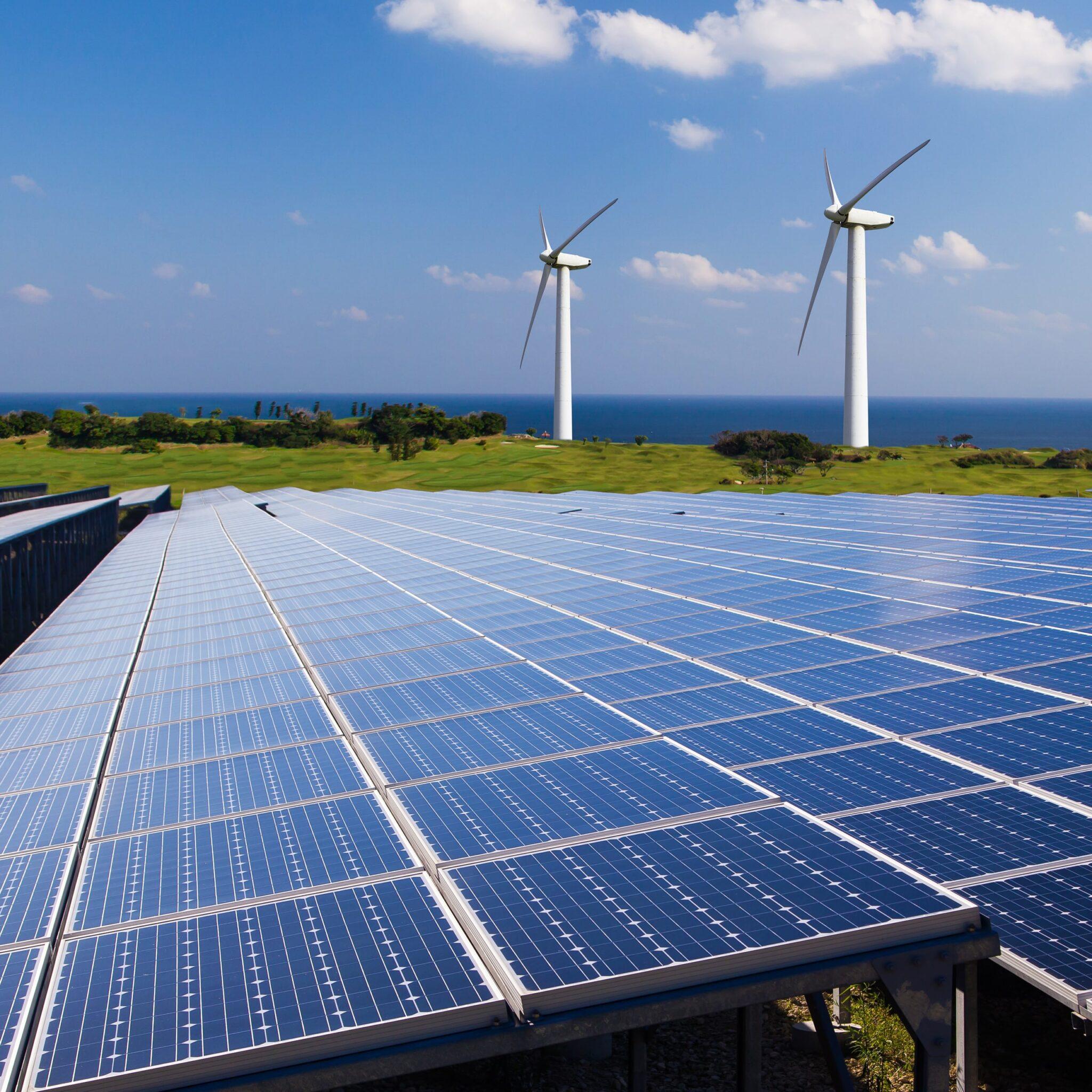 Renewable Energy Mccullough Robertson Lawyers