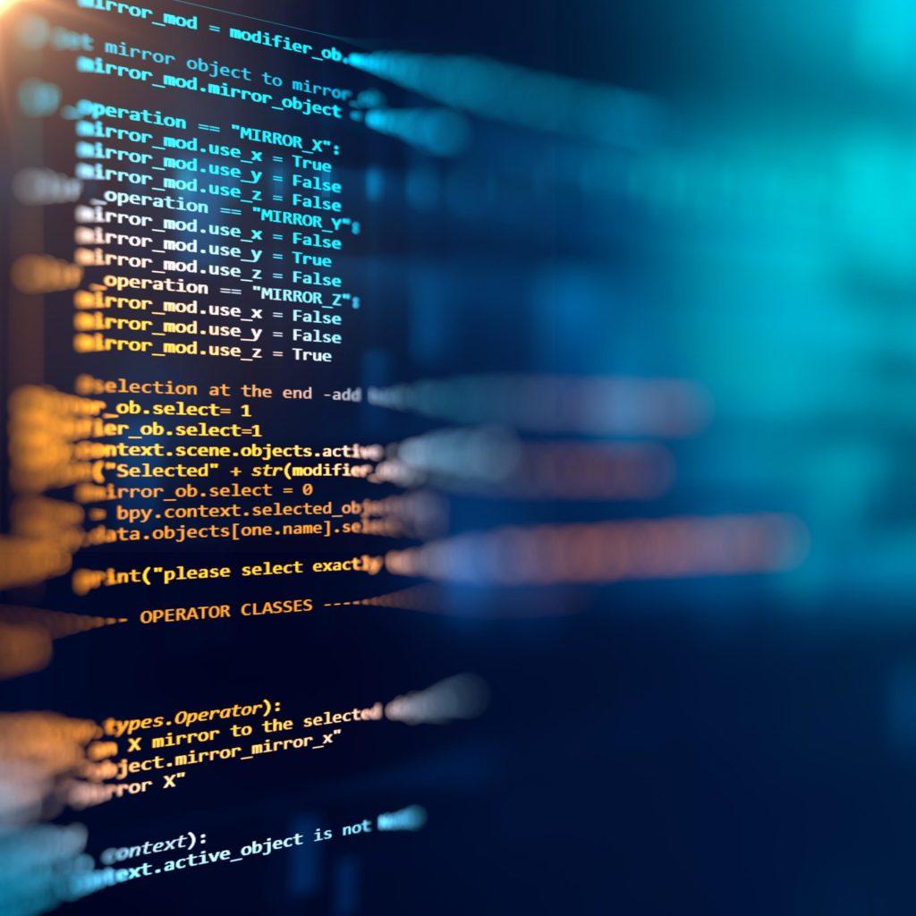 software_code