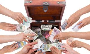 Funding for start-ups