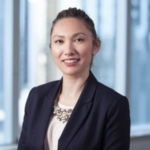 Caroline Law-Walsh Special Counsel McCullough Robertson Lawyers