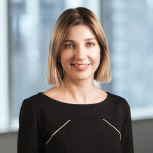 Trudi Procter Special Counsel McCullough Robertson Lawyers