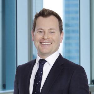 Graham Cox Strategic Adviser McCullough Robertson