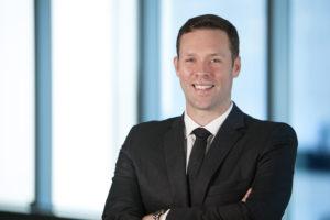 Tim Dangerfield Senior Associate McCullough Robertson Lawyers Sydney