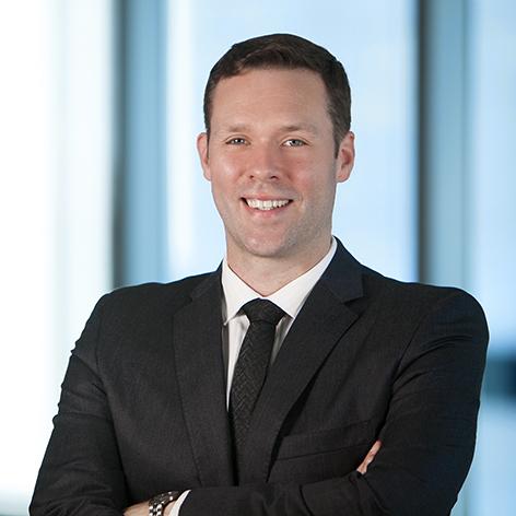 Tim Dangerfield Senior Associate McCullough Robertson Lawyers
