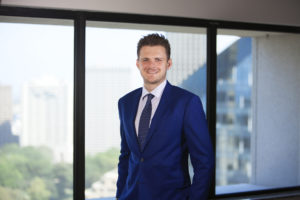 Goran Gelic Special Counsel McCullough Robertson Lawyers Sydney