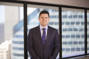Tom Reaburn Senior Associate McCullough Robertson Lawyers