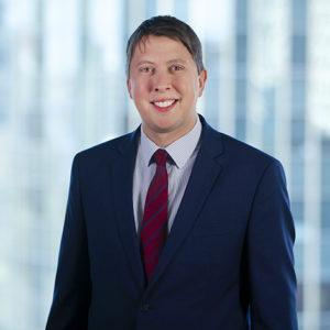 Ben Wood Partner McCullough Robertson Lawyers