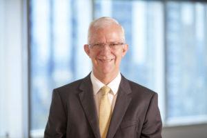 Michael Roche Strategic Adviser McCullough Robertson Lawyers Brisbane