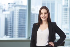 Jessica Laird Senior Associate McCullough Robertson