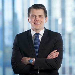Andrew Bukowski Senior Associate McCullough Robertson Lawyers
