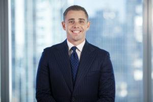 Joel McAndrew Senior Associate McCullough Robertson Lawyers