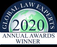 2020 GLE ANNUAL AWARDS WINNER scaled