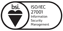 McCullough Robertson is ISO/IEC 27001 compliant