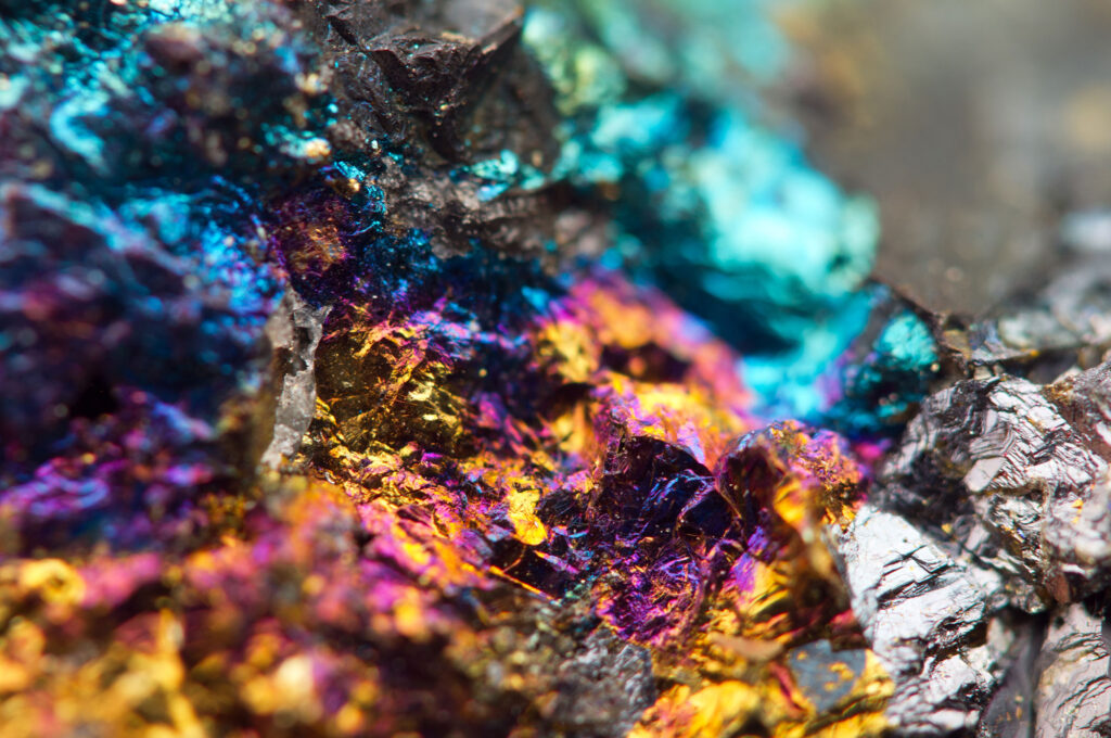 FIRB putting critical minerals front and centre